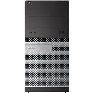 DELL OptiPlex 3020-345 Core i3 4GB 500GB Intel Desktop Computer